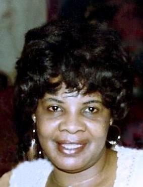 Margaret  Virginia Barnett