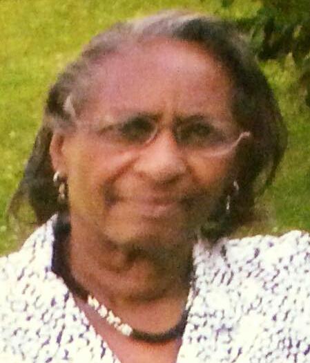 Miriam  V. Shruby