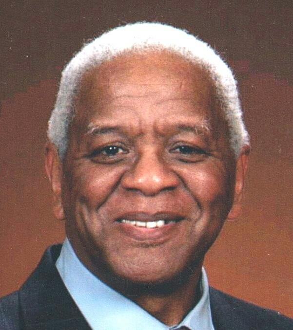Deacon Melvin D. Burgette, Sr.