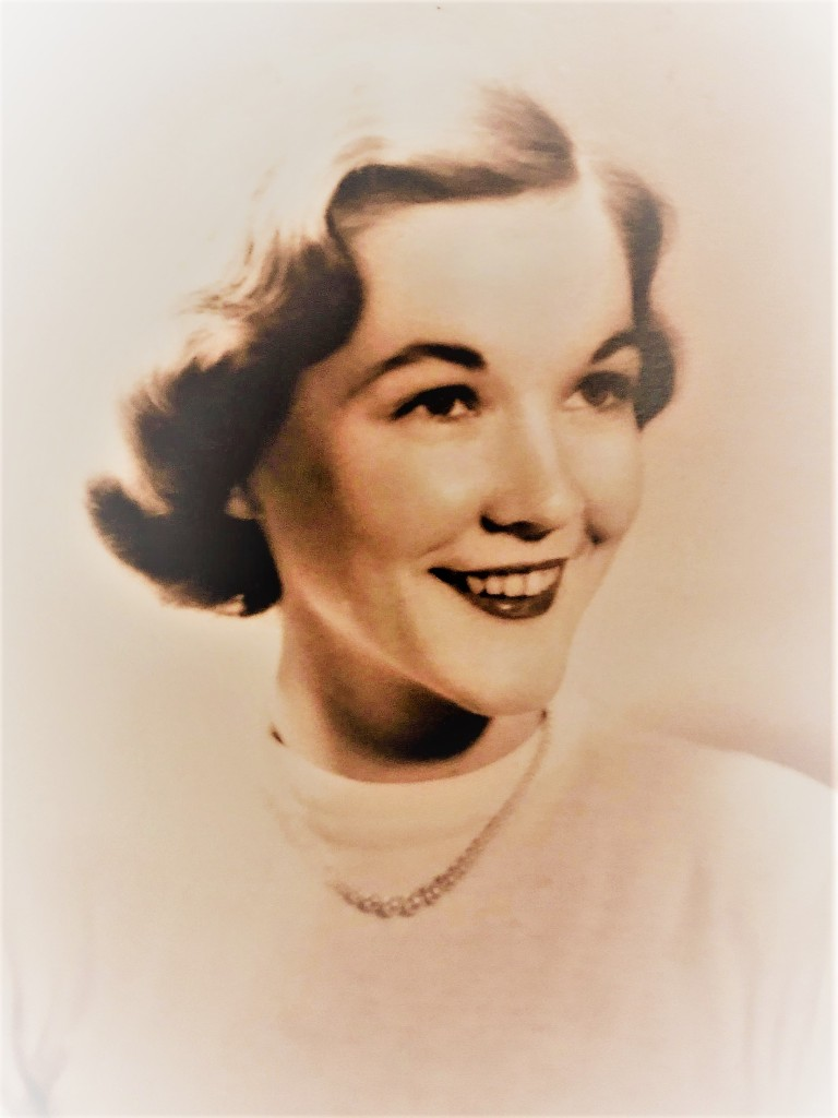 Mariah Louise Chisholm Hasker