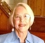 Frances Shotton
