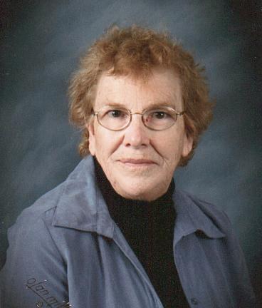 Patricia  Goffard