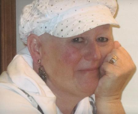 Gail  Gaura