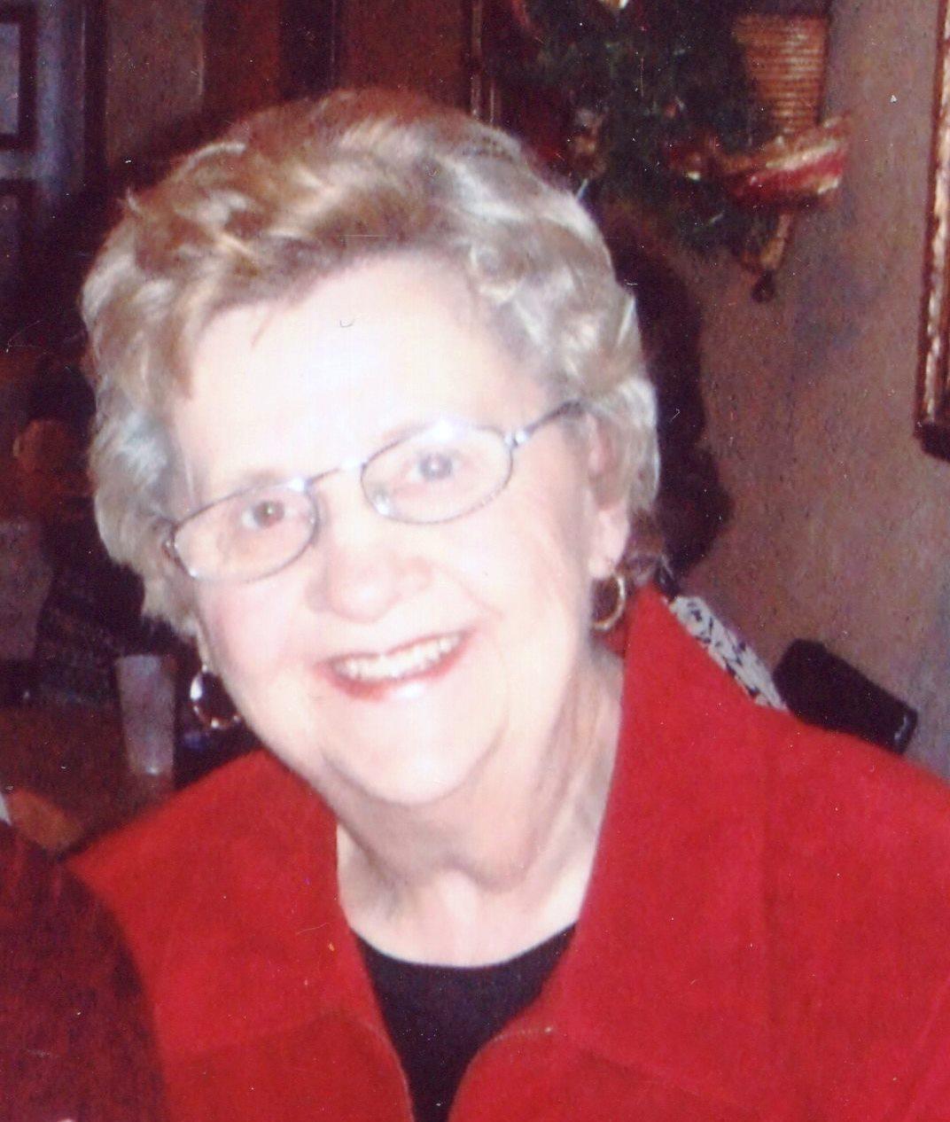 Barbara A. Schott