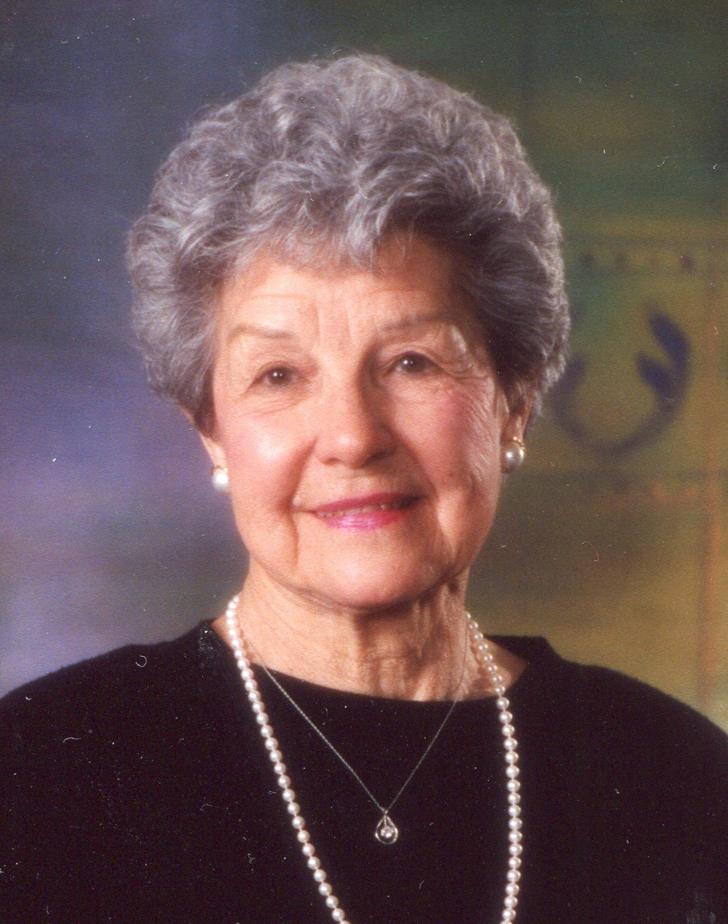 Marian M. Denis
