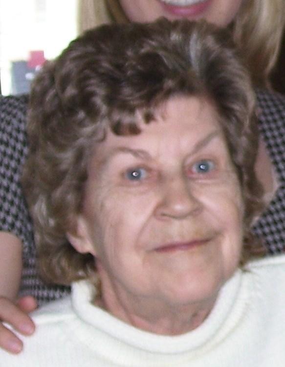 Marjorie Lana Staszak