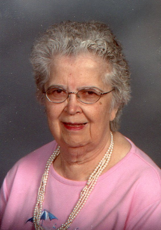 Lucille L. Powless