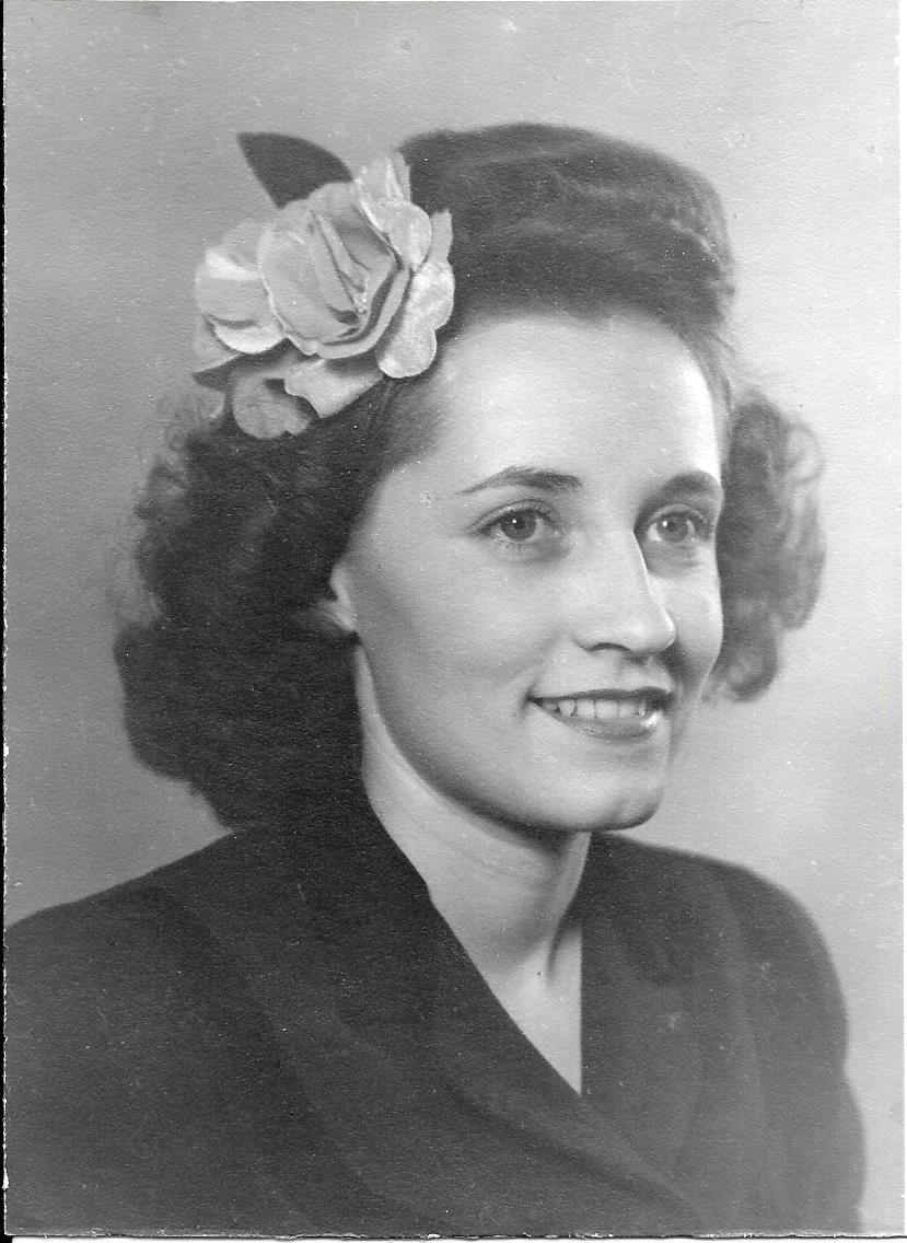 June M. (Johnston) Kossik