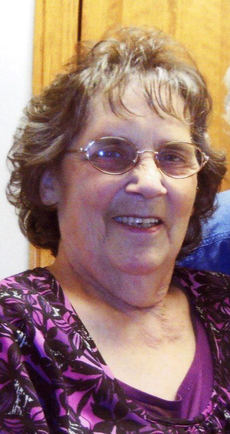 Bonnie  Baumgartner
