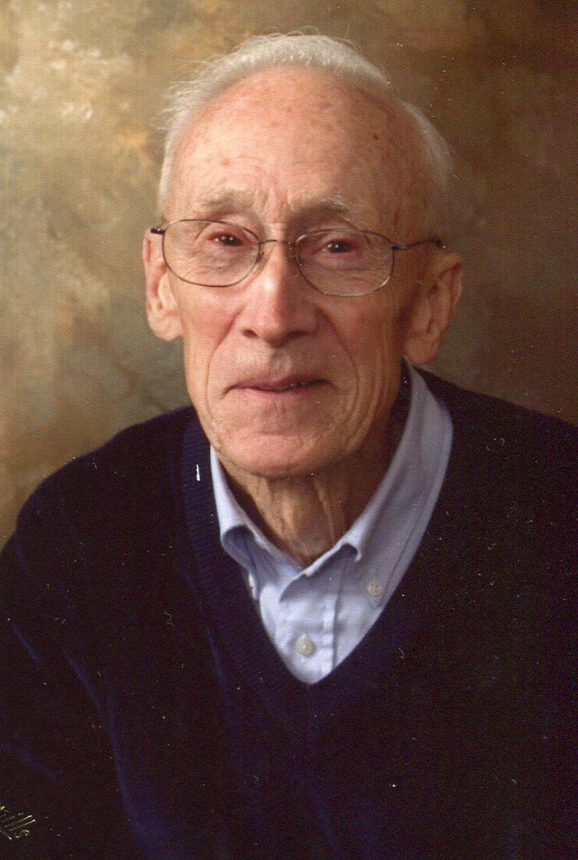 Leland V. Doherty