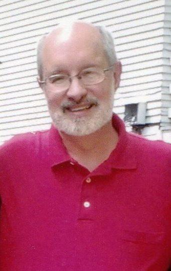 C. David Fitch