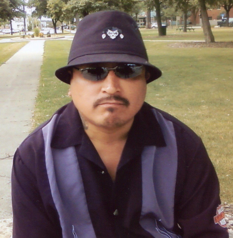 Anthony  Johnson Jr.