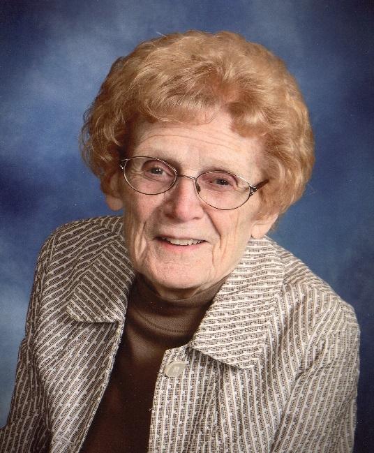 Patricia L. Vanden Avond