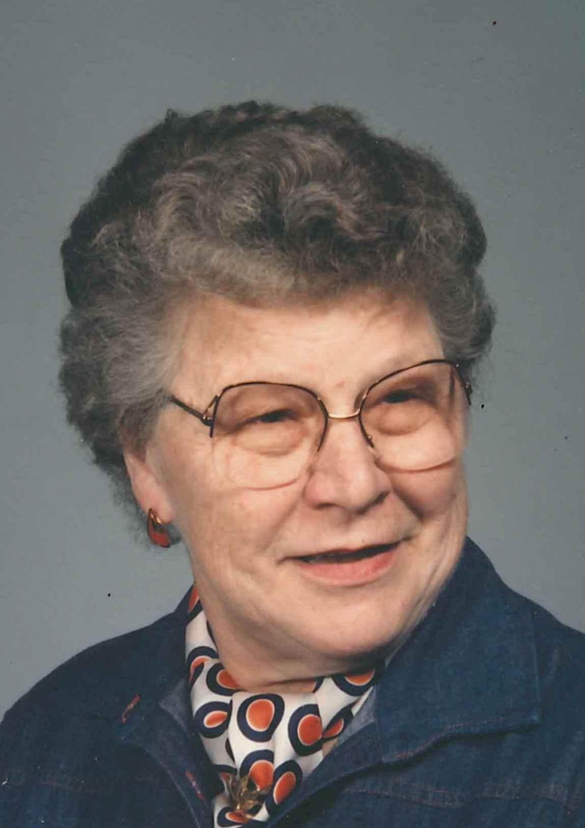 Fay  Klipstine