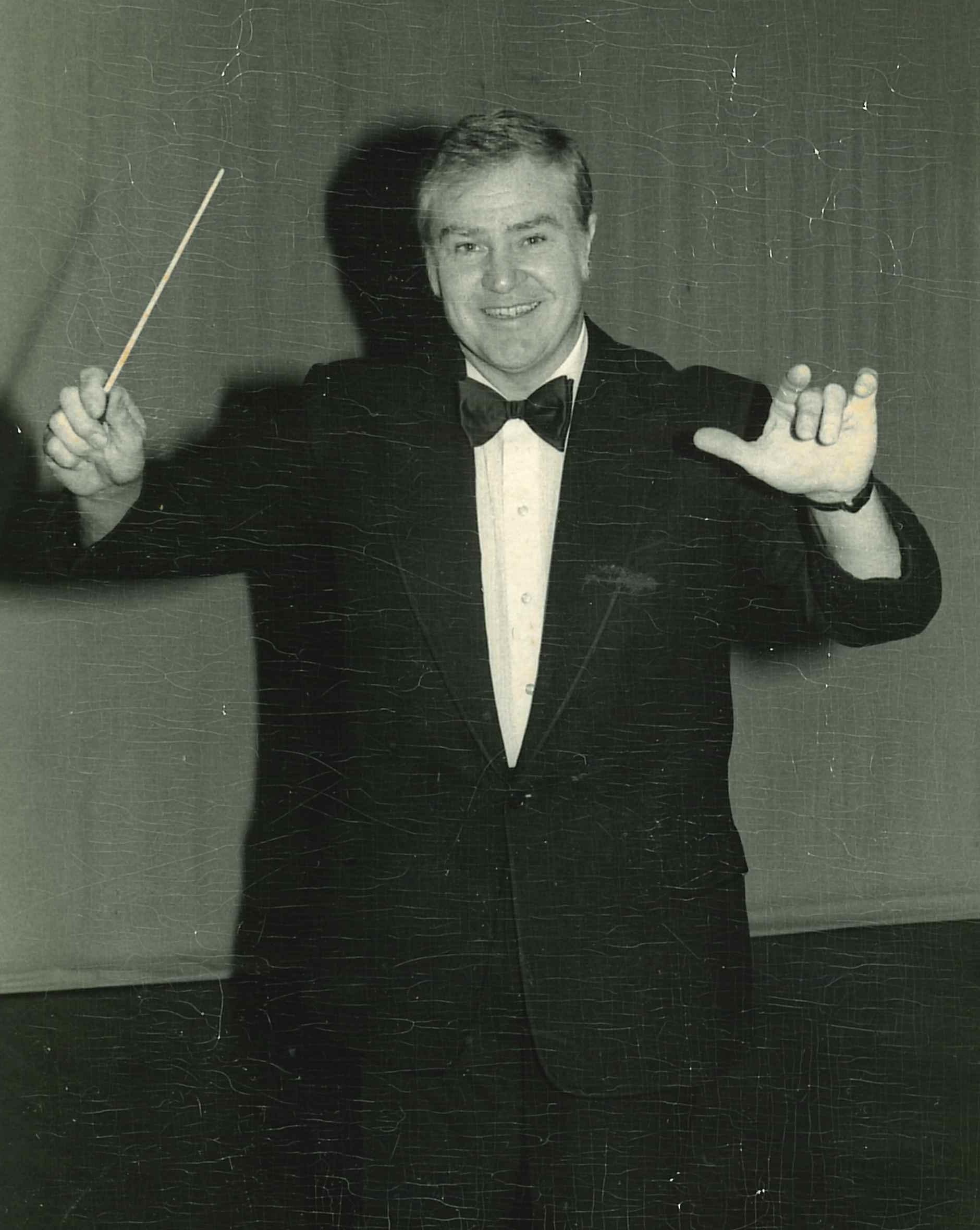 Marshall  Moss