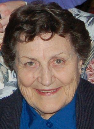 Margaret  Diederich