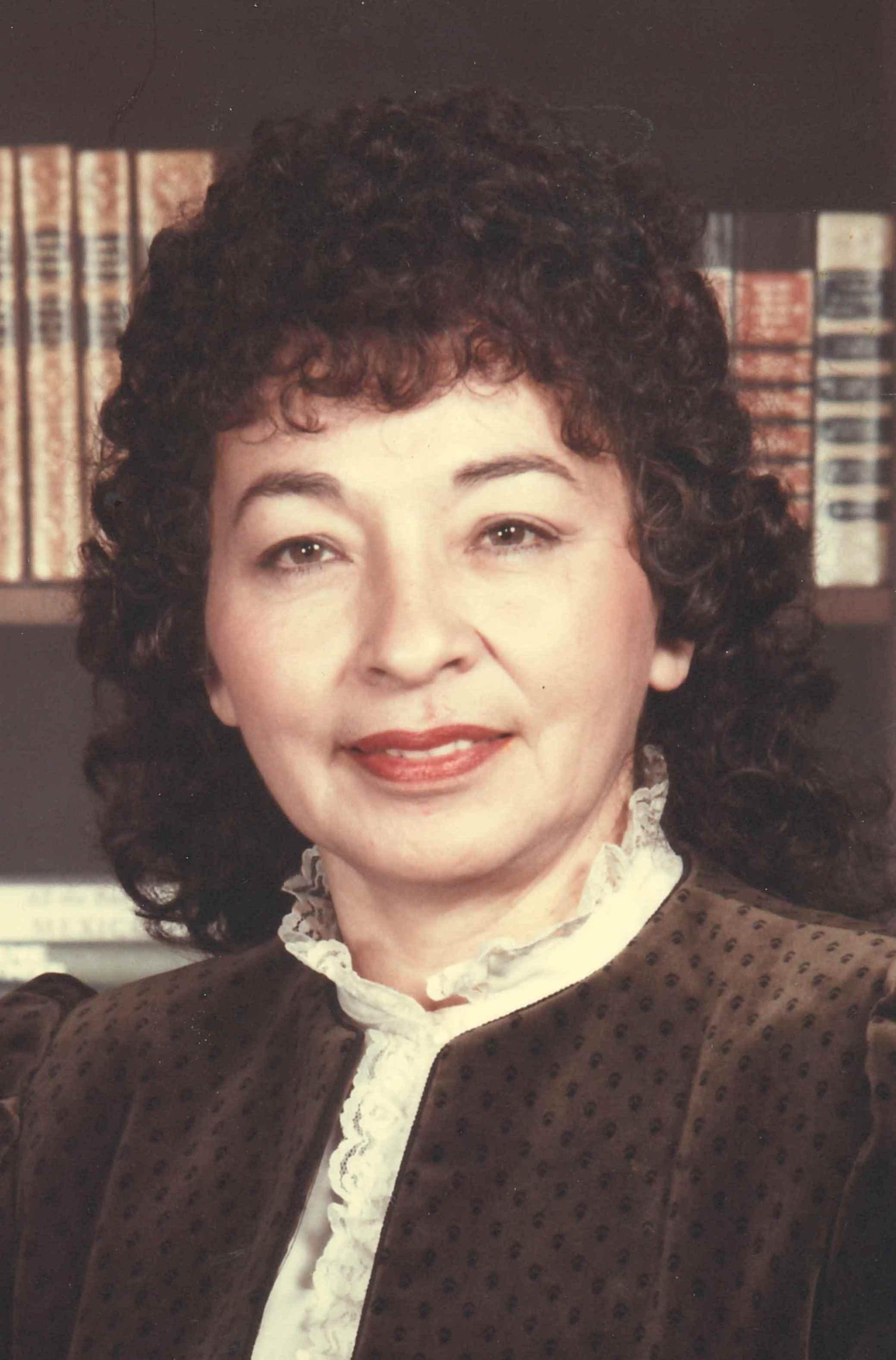 Barbara Ann Denny