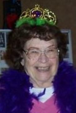 Janet P. Vanden Eng