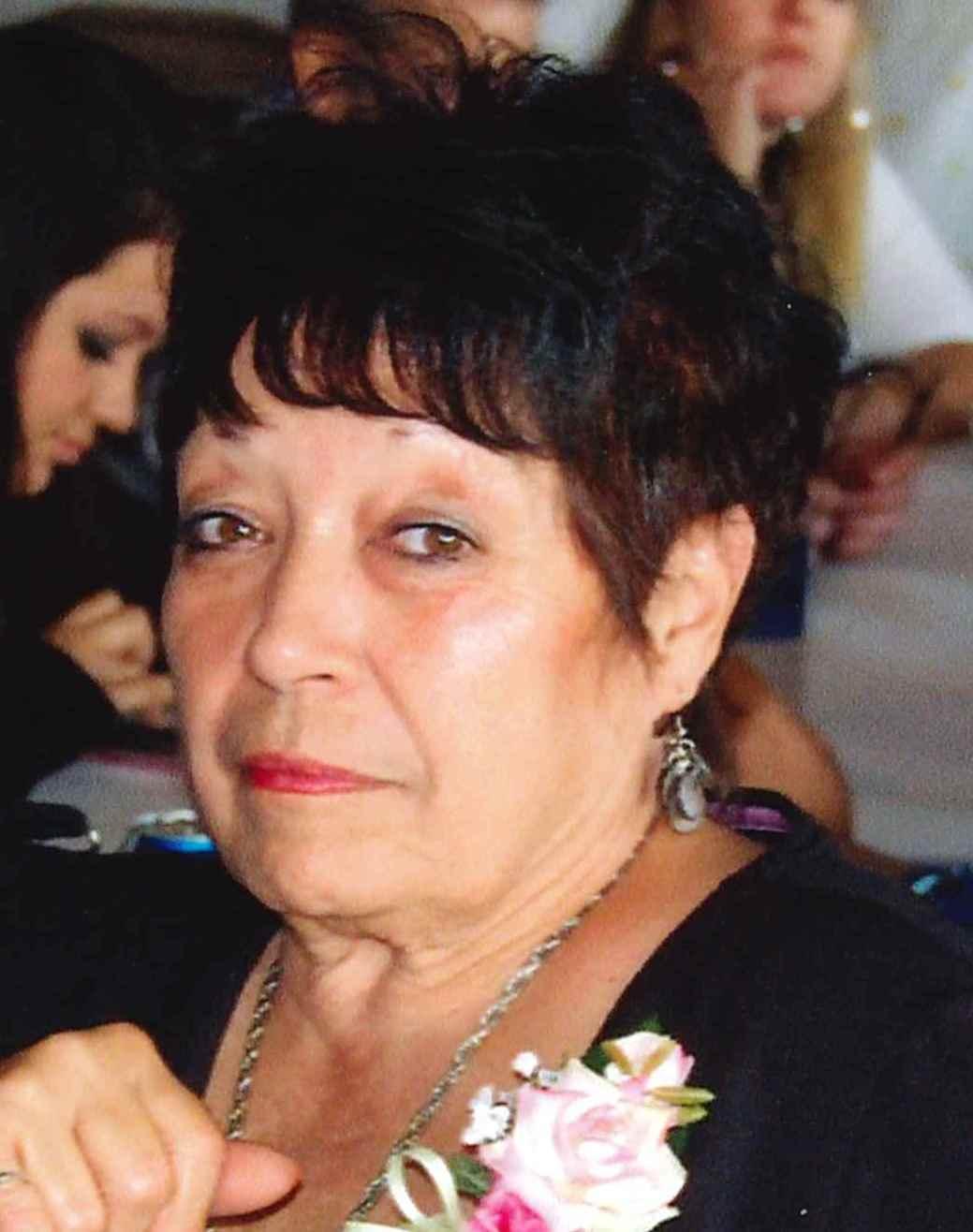Rose Ann Maes