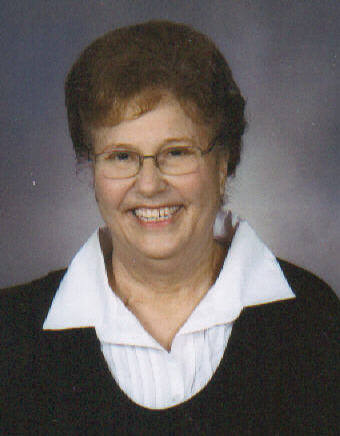 Audrey Ann Calaway