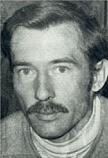 Cletus  Goffard