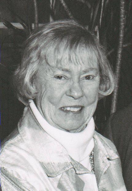 Margaret  Cowles