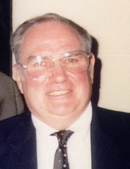 Joseph  T Cohane