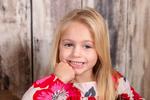 Lilly Grace Marcengill