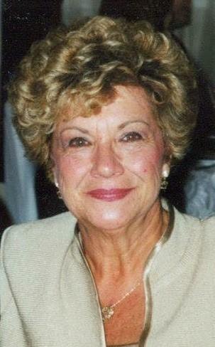 Phyllis F. D'Andrea