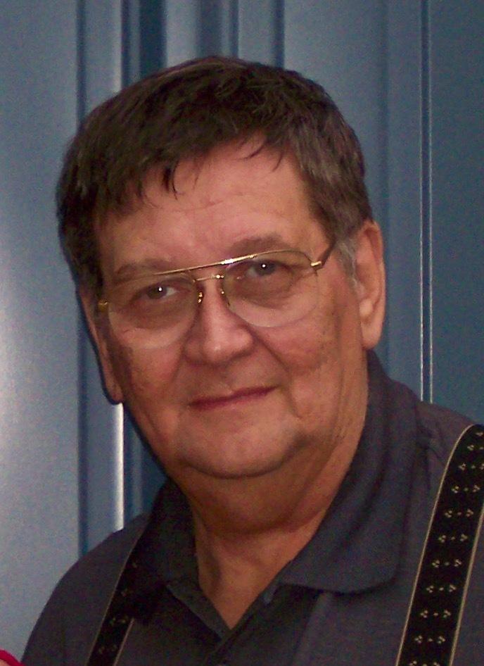 Paul E. Reigelsperger
