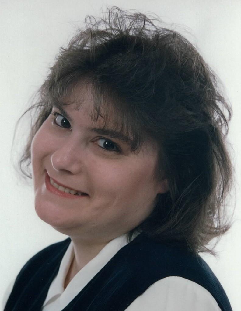 Tammy Renee Luebrecht Grunden