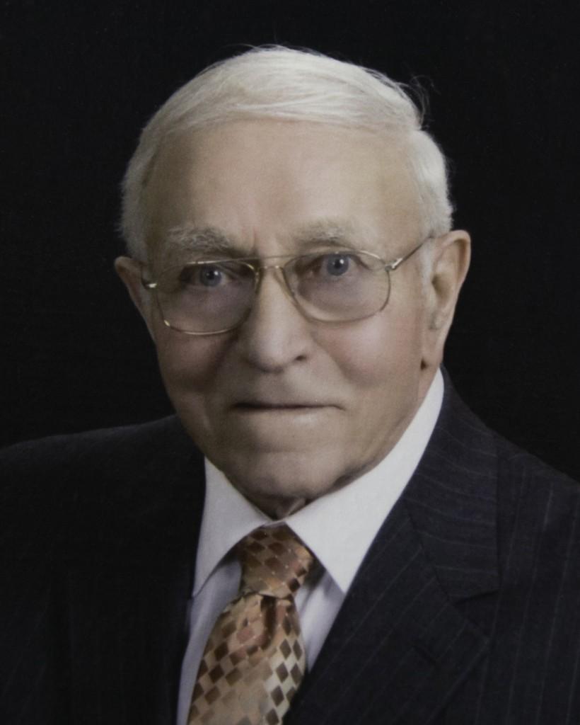 Fred C. Kohler