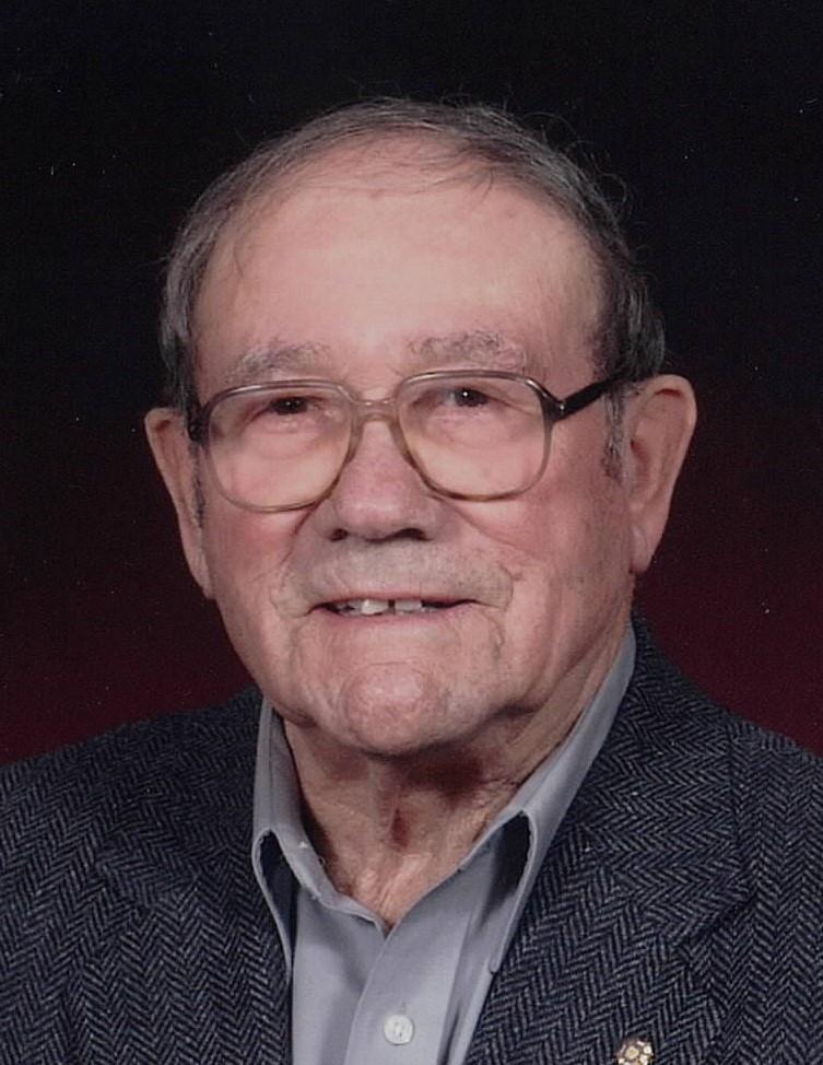 Paul F. Zwiebel