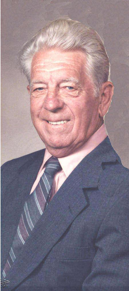 Kenneth A. Werner