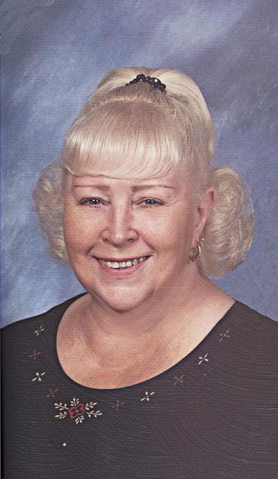 Shirley A. Gorman
