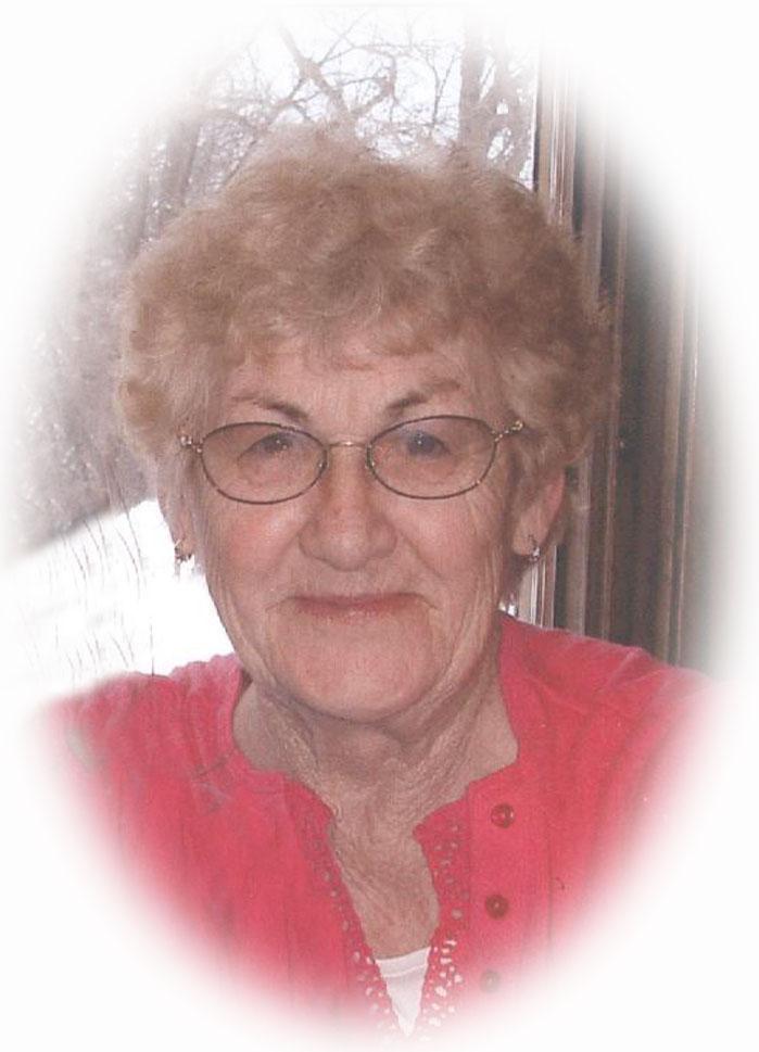 Dorothy Gladyce Rehbein
