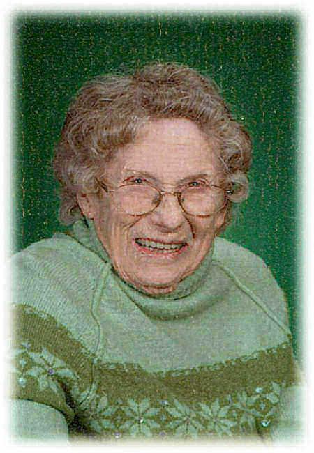 Esther  Witzke