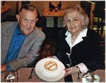 George & Frances Pierson