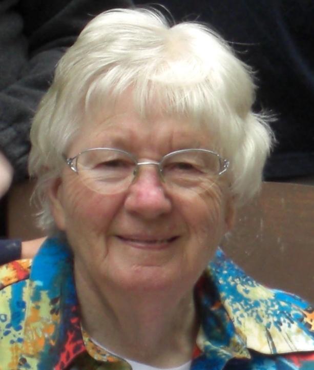 Rosemary  Borgerding