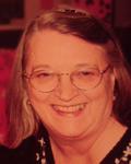 Roberta Berg