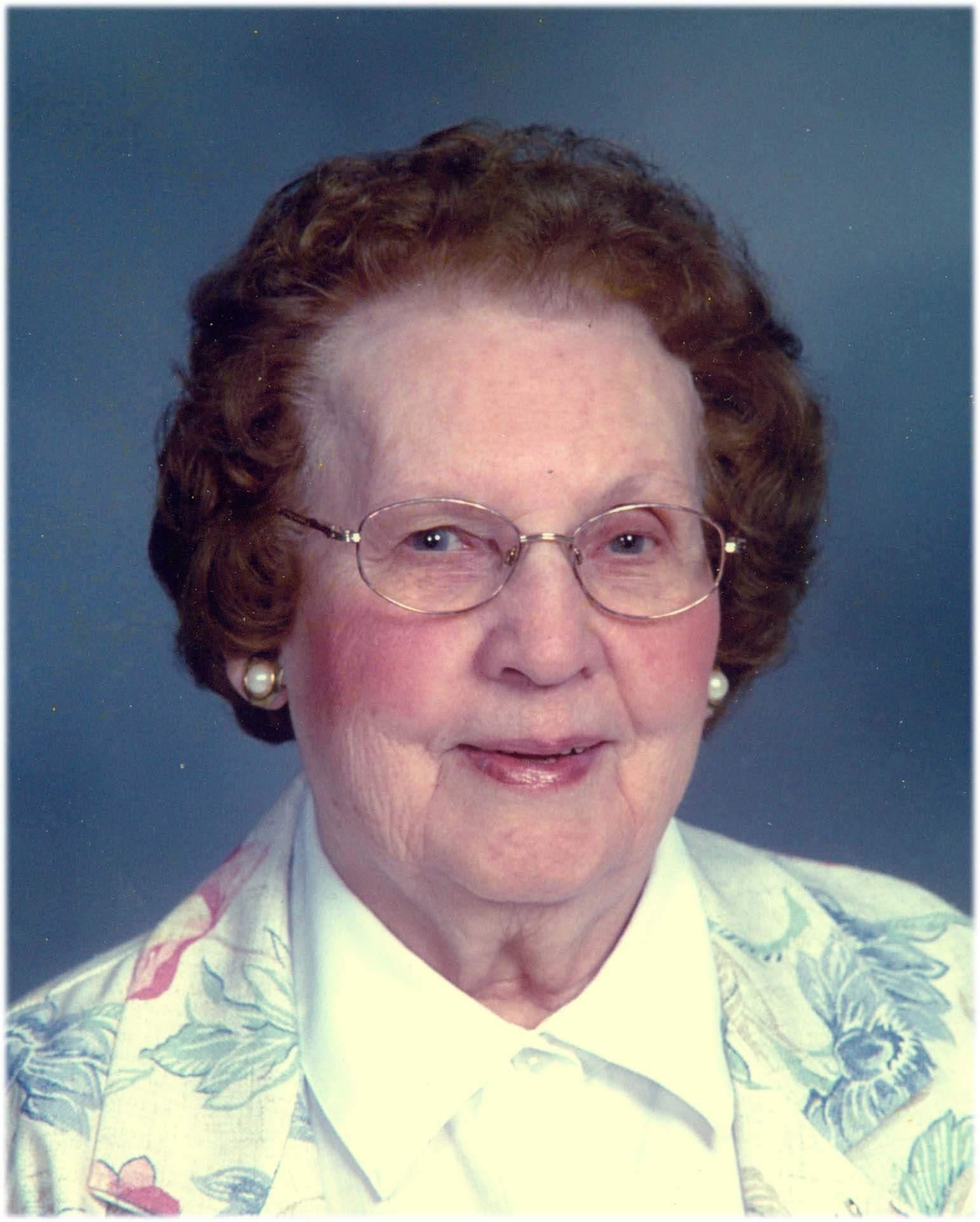 Dorothy I. Billing