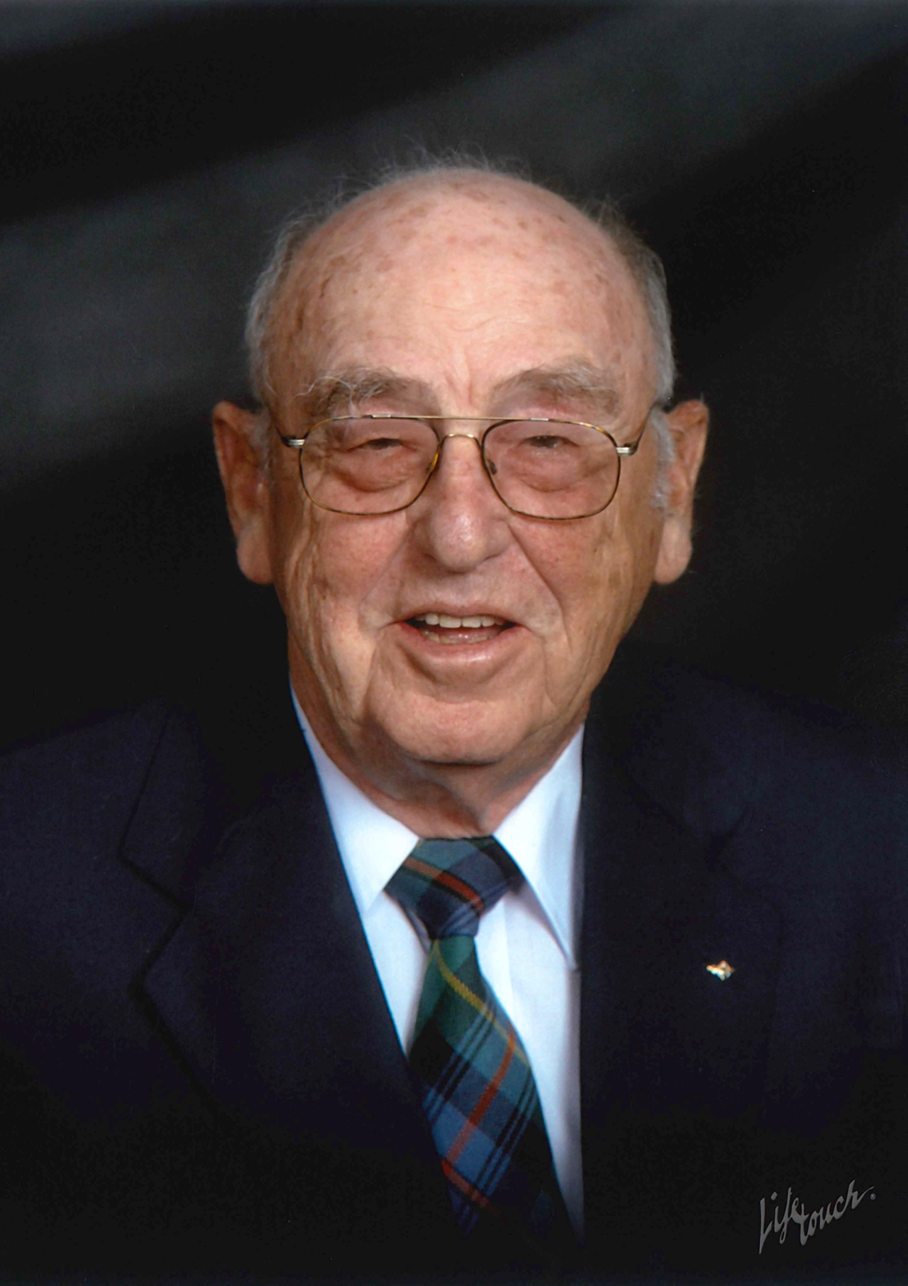 Bruce A. Kiefer