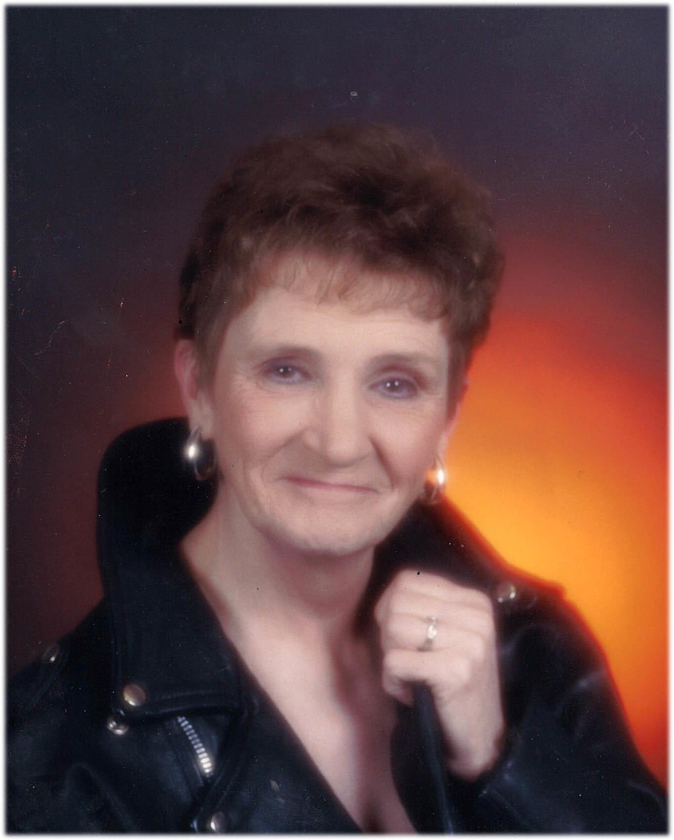 Gail J. Larson