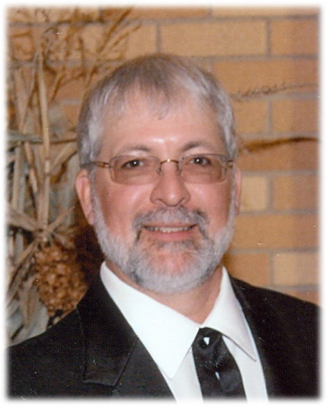 Ronald H. Rusche