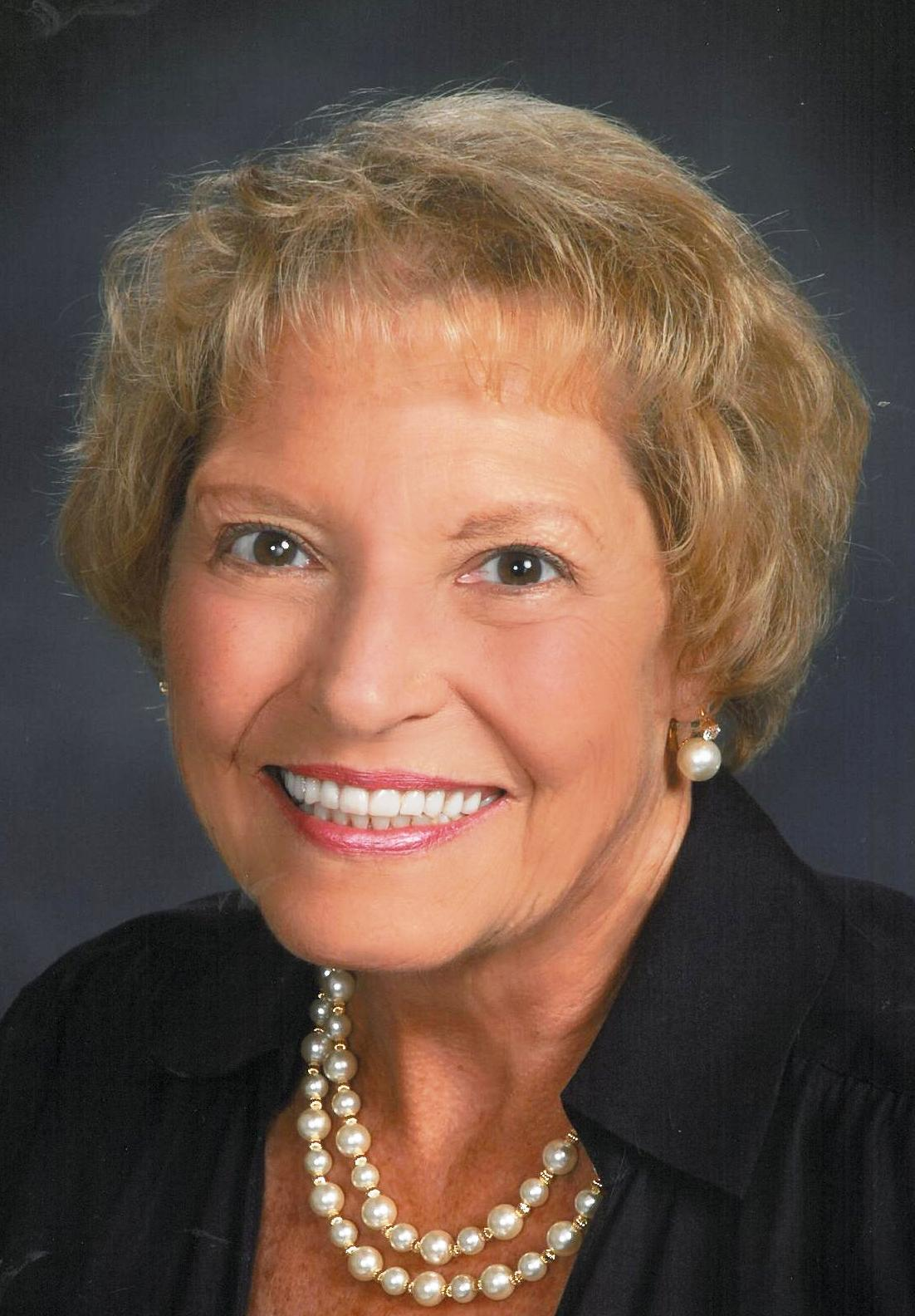 Margaret Rose Shaughnessy
