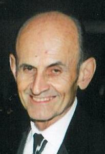Frank A. Vorel