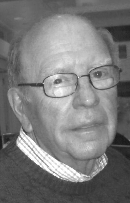 Daniel Holland Underwood