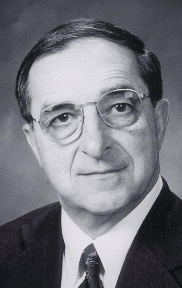 Charles A. Clemens