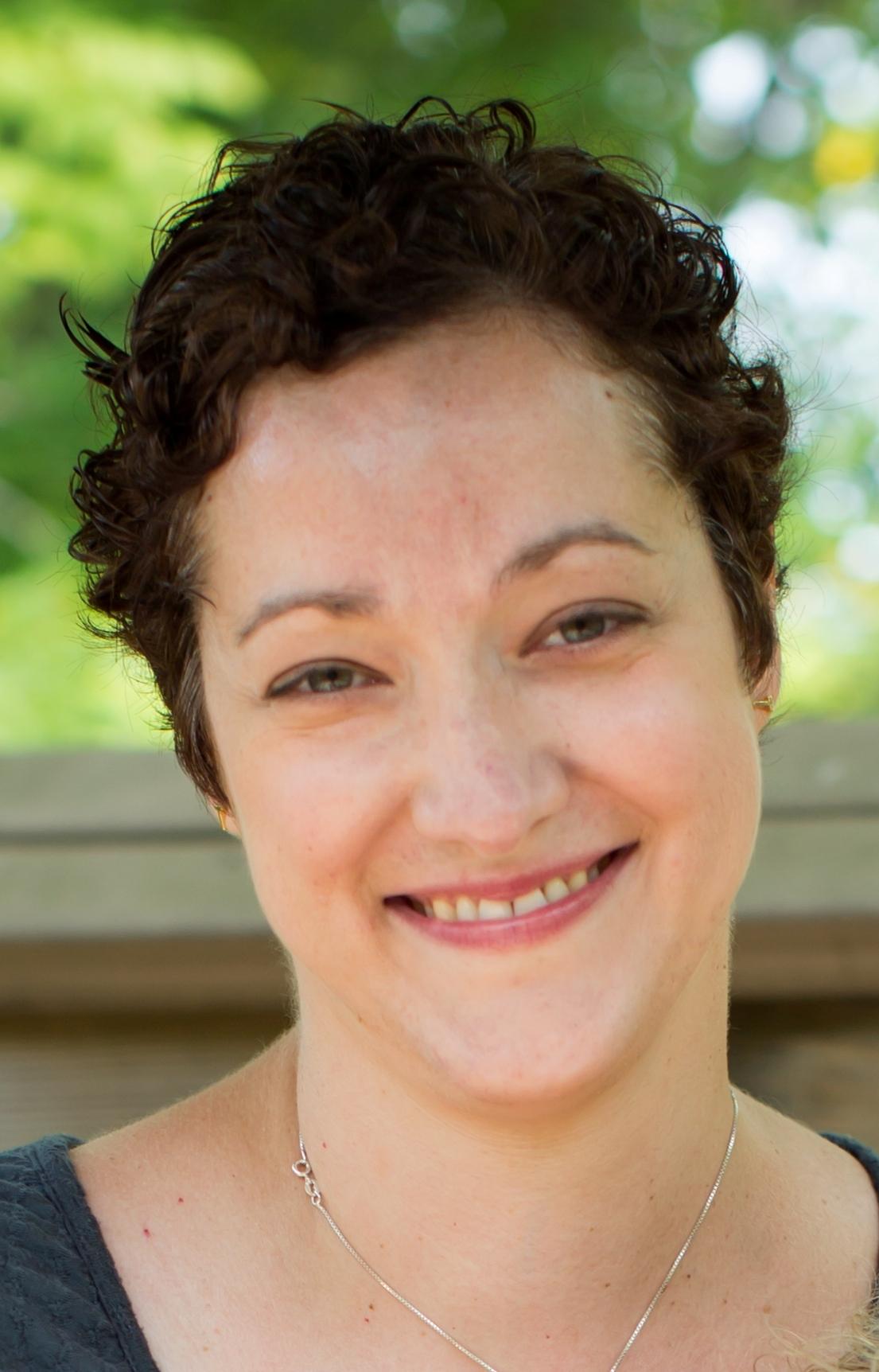 Loretta J. Curran