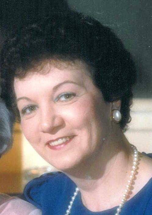 Joanne R.  Sullivan